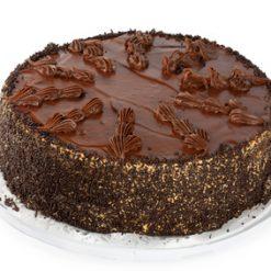 Cakes St.Petersburg