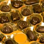 Chocolates St. Petersburg