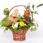 Gift Basket St. Petersburg