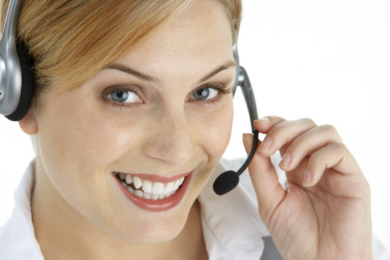 photodune 318827 attractive customer services representative xs