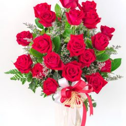photodune 3732351 bouquet of red roses xs