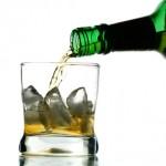 whisky splash