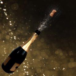 soviet champage