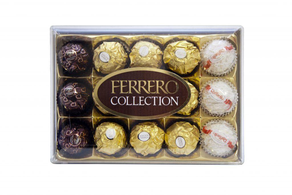 Ferrero Garden Collection Garden Ftempo