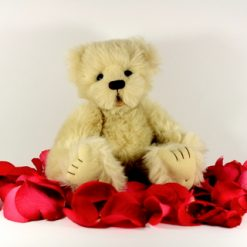 romantic teddy 20 cm