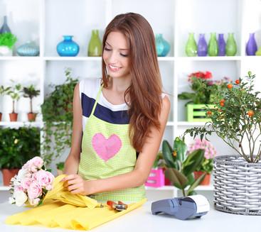 russia florist
