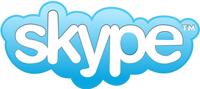 skype msg logo